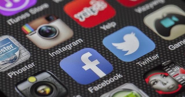 family law & social media