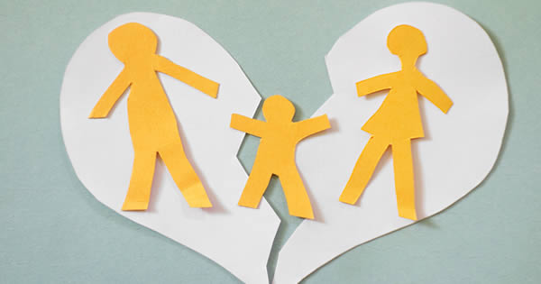 Children's views in family law
