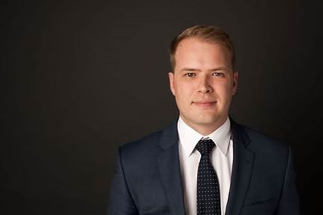 Thomas Mathews Associate Solicitor at Tiyce