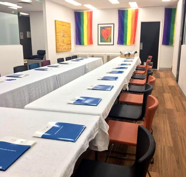 LGBT conference Sydney