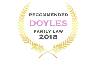 doyles recommended family lawyer
