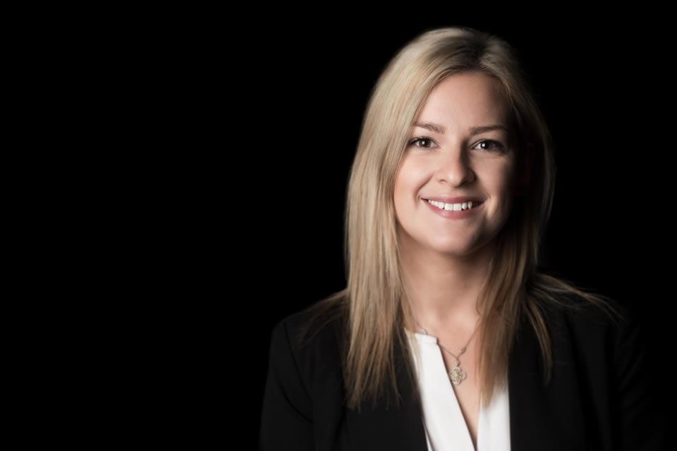 Anna Bryson solicitor