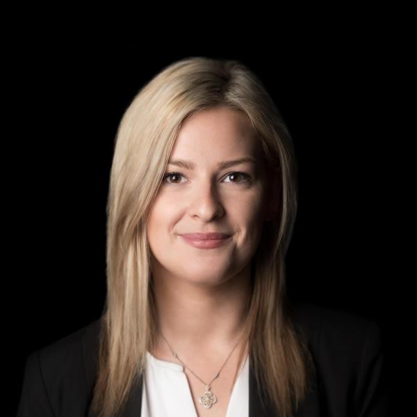 Anna Bryson - Solicitor