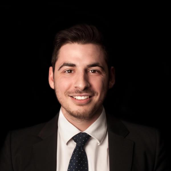 Anthony Saba