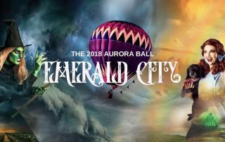 aurora ball 2018