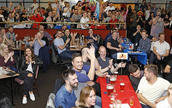 Sydney Stingers Trivia Night