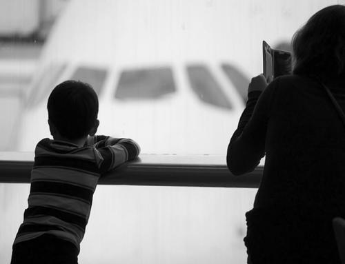 Moving Overseas With The Kids?