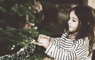 parenting christmas