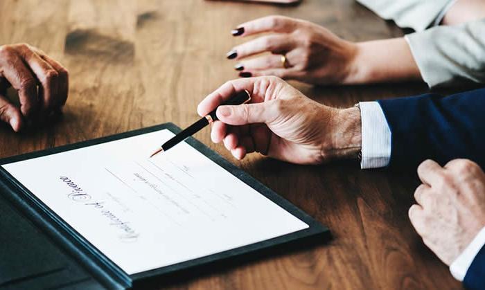transfer tax liability