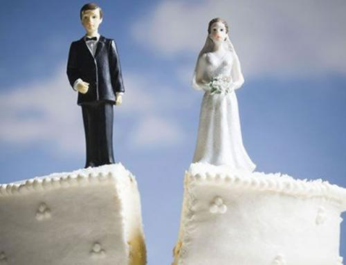 Protecting your finances during a divorce