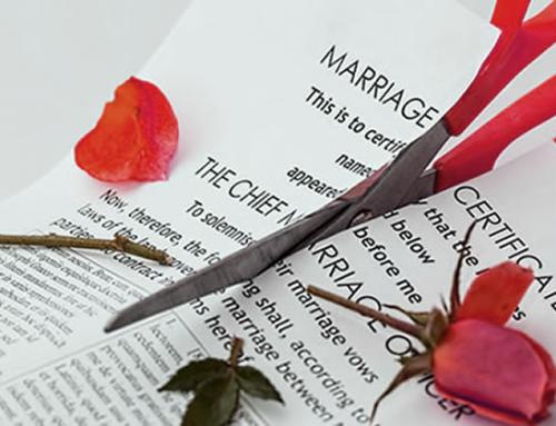 Why Valentine's Day is one of the busiest times for divorce enquiries
