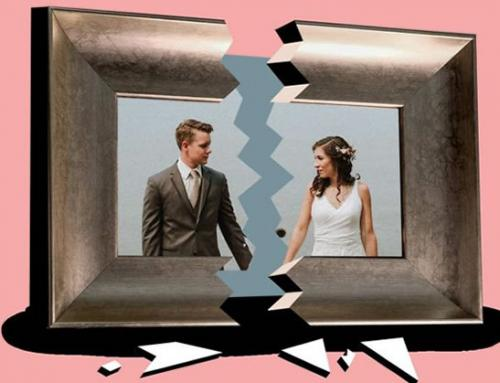 What's really involved in a divorce?