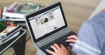facebook defame