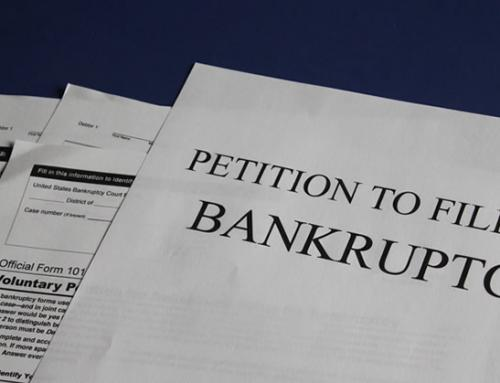 No Money in the Kitty – Family Law Proceedings and Bankruptcy