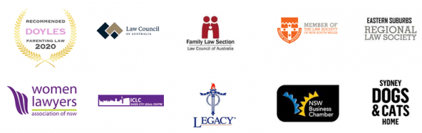family law logos