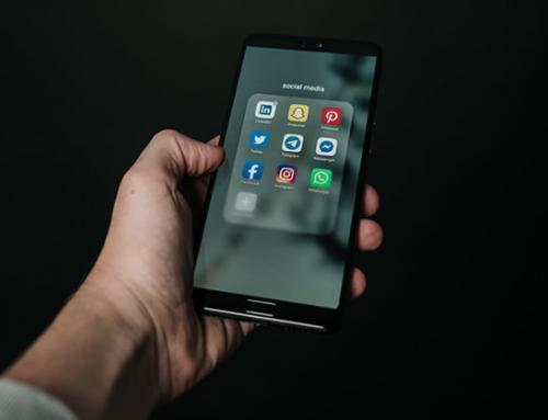 The Social Media Plague